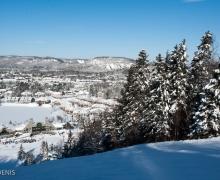 mont saint-sauveur ski alpin